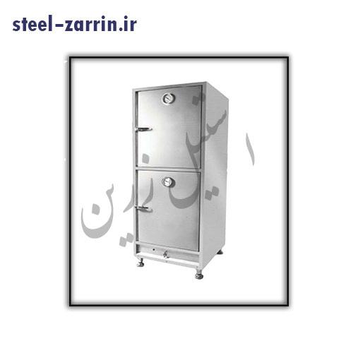 گرمخانه مرطوب |تجهیزات آشپزخانه صنعتی